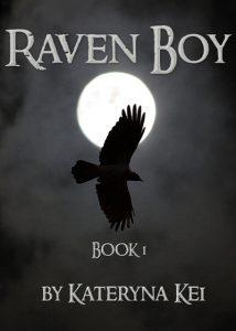 Raven_boy_by_Kateryna_Kei