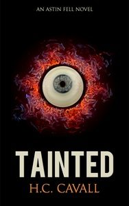 Tainted-H.C.-Cavall
