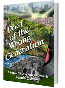 Poet-3-D-Book-Cover