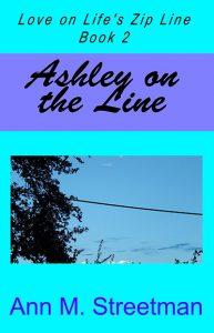 AshleyontheLineCover